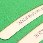 La calidad en el cuero: Ensayos de frote