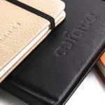 Cuadernos personalizados de tapa dura, el regalo empresarial perfecto